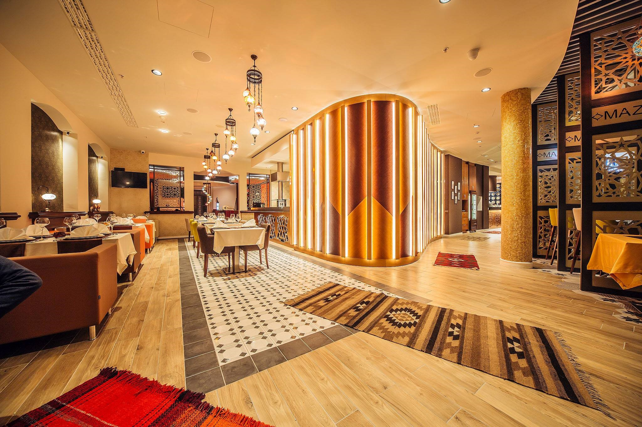 Interiors by Jacquin – Stylish living from a global perspective